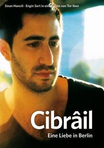 Cibrâil - Poster / Capa / Cartaz - Oficial 1