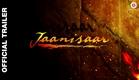 Jaanisaar Official Trailer | Imran Abbas & Pernia Qureshi