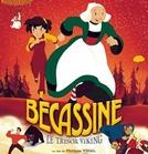Becassine, a babá dos sonhos (Becassine, Le Trèsor Viking)