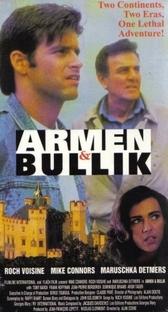 Armen & Bullik - Poster / Capa / Cartaz - Oficial 1