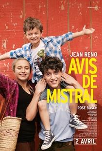 Meu Verão na Provença - Poster / Capa / Cartaz - Oficial 2