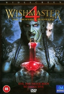 O Mestre dos Desejos 4 (Wishmaster 4: The Prophecy Fulfilled)