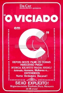 O Viciado em C... - Poster / Capa / Cartaz - Oficial 1