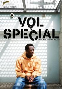 Voo Especial - Poster / Capa / Cartaz - Oficial 1