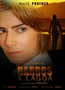 Barros - A Lagoa - Poster / Capa / Cartaz - Oficial 1