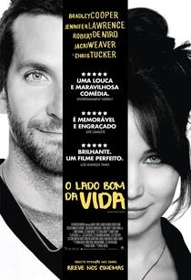O Lado Bom da Vida - Poster / Capa / Cartaz - Oficial 3