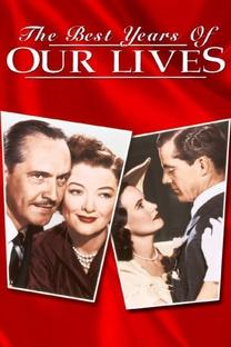 Os Melhores Anos de Nossa Vida - Poster / Capa / Cartaz - Oficial 6