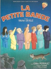 La Petite Bande - Poster / Capa / Cartaz - Oficial 1