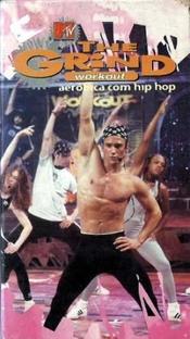 Grind Workout - Aeróbica com Hip Hop - Poster / Capa / Cartaz - Oficial 1