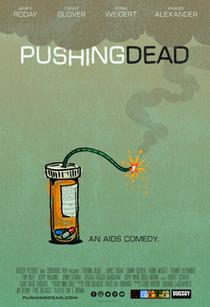 Pushing Dead - Poster / Capa / Cartaz - Oficial 1