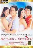 My First Romance (My First Romance)