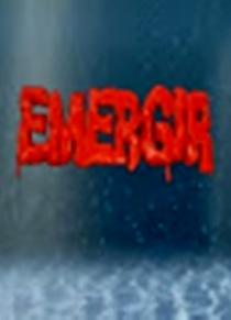 Emergir - Poster / Capa / Cartaz - Oficial 1