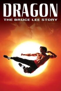 Dragão: A História de Bruce Lee - Poster / Capa / Cartaz - Oficial 3