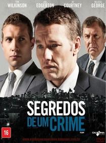 Segredos de Um Crime - Poster / Capa / Cartaz - Oficial 2