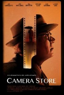Camera Store - Poster / Capa / Cartaz - Oficial 1
