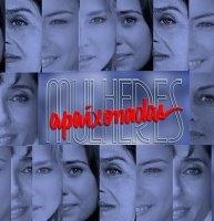 Mulheres Apaixonadas - Poster / Capa / Cartaz - Oficial 6