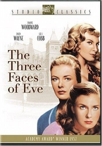 As Três Máscaras de Eva - Poster / Capa / Cartaz - Oficial 3