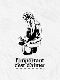 O Importante é Amar - Poster / Capa / Cartaz - Oficial 1