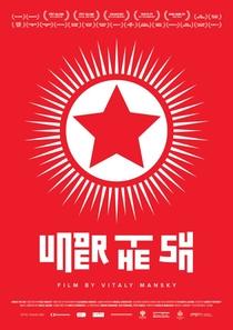 Sob o Sol - Poster / Capa / Cartaz - Oficial 1