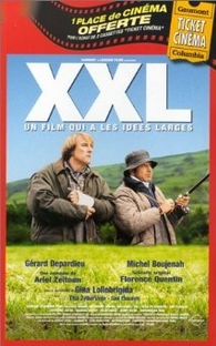 XXL  - Poster / Capa / Cartaz - Oficial 1