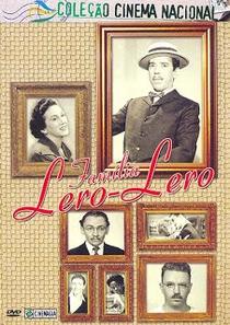 A família lero-lero - Poster / Capa / Cartaz - Oficial 2