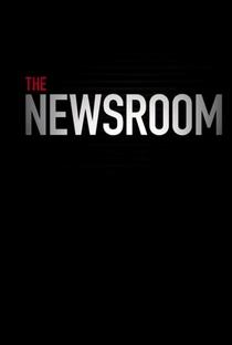 The Newsroom (1ª Temporada) - Poster / Capa / Cartaz - Oficial 2