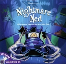 Os Pesadelos de Ned (1ª Temporada) (Nightmare Ned (Season 1))