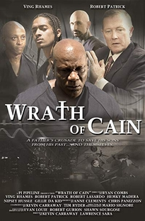 A Ira de Cain - Poster / Capa / Cartaz - Oficial 4