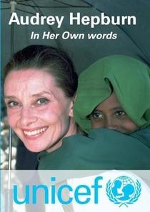 Audrey Hepburn: In Her Own Words - Poster / Capa / Cartaz - Oficial 1