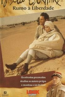 Rumo À Liberdade - Poster / Capa / Cartaz - Oficial 4