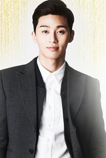 Park Seo Joon - Poster / Capa / Cartaz - Oficial 8