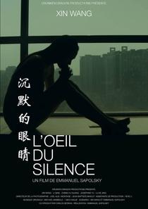 The Eye of Silence - Poster / Capa / Cartaz - Oficial 3