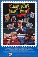 Viagem Através do Selo (Tommy Tricker and the Stamp Traveller)