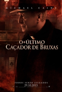 O Último Caçador de Bruxas - Poster / Capa / Cartaz - Oficial 21