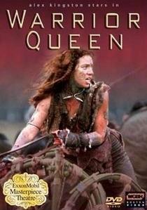 A Rainha da Era do Bronze - Poster / Capa / Cartaz - Oficial 2