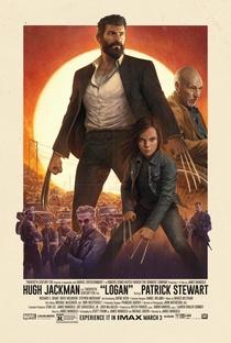 Logan - Poster / Capa / Cartaz - Oficial 2
