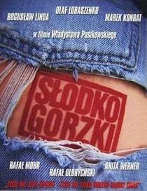 Slodko Gorzki - Poster / Capa / Cartaz - Oficial 1