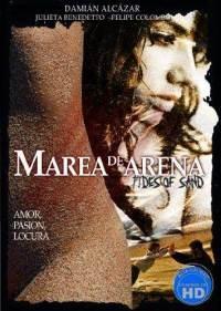 Maré de Areia - Poster / Capa / Cartaz - Oficial 1