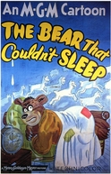 The Bear That Couldn't Sleep (The Bear That Couldn't Sleep)