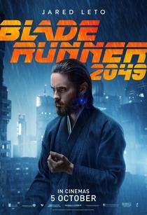 Blade Runner 2049 - Poster / Capa / Cartaz - Oficial 20