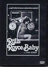 Rolls-Royce Baby - Poster / Capa / Cartaz - Oficial 1