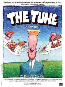 The Tune - Poster / Capa / Cartaz - Oficial 1