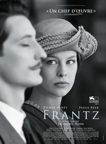 Frantz - Poster / Capa / Cartaz - Oficial 2