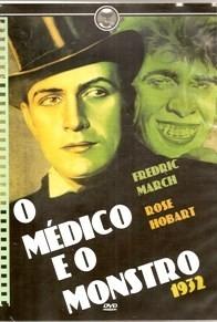 O Médico e o Monstro - Poster / Capa / Cartaz - Oficial 4