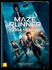 Maze Runner: A Cura Mortal - Poster / Capa / Cartaz - Oficial 9