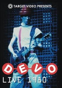 Devo: Live 1980 - Poster / Capa / Cartaz - Oficial 1