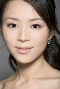 Jingchu Zhang - Poster / Capa / Cartaz - Oficial 3