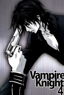 Vampire Knight (1ª Temporada) - Poster / Capa / Cartaz - Oficial 9