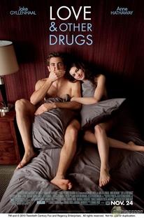 Amor e Outras Drogas - Poster / Capa / Cartaz - Oficial 2