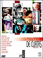 Coletânea de Curtas - Vol. 2 - Poster / Capa / Cartaz - Oficial 1